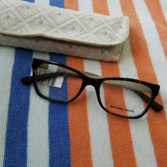 c443365c0a58 Michael Kors Accessories | Micheal Kors Authentic Eyeglass Frames ...